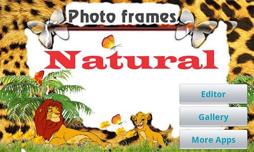 天然相框_天然相框tv版_天然相框apk下载_天然相框端