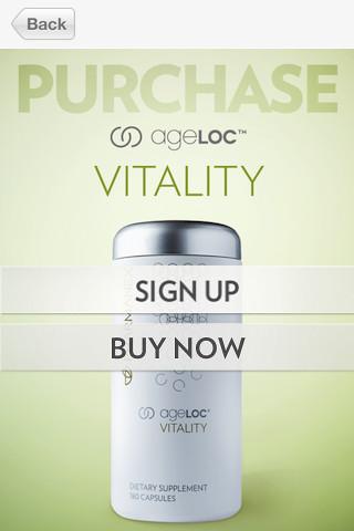 nu skin ageloc vitality