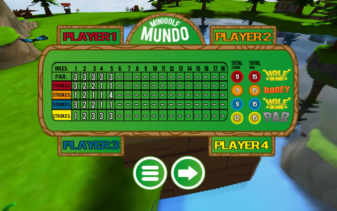 迷你高尔夫球下载,迷你高尔夫球攻略