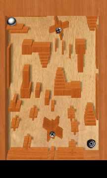 三维重力迷宫APP截图