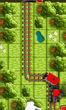 小火车世界APP截图