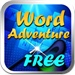 Word Adventure FREE for iPad