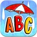 Rain Go Away ABCs (with indoor activities for pare