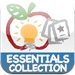 Toddler Cards for iPad - Essentials Collection