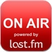 ON AIR powered by Last.fm