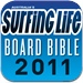 ASL Surfboard Bible 2011