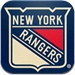 Official New York Rangers for iPad