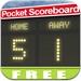 Pocket Scoreboard