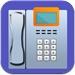 全球直拨电话 - 超低费率国际长途,短信,提供41国的电话号码供选择,能打能接,功能完善的电话服务