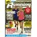 跑步健身杂志