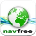 Navfree GPS china + Street View
