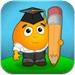 Fun English - 儿童英语学习游戏。为3-10岁儿童设计。适合学前儿童、幼兒园及国小的小朋