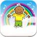 儿歌:彩虹糖果音乐盒(第一辑)听儿歌、讲故事的应用玩具