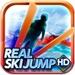 高台滑雪 HD