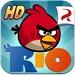 愤怒的小鸟里约版HD