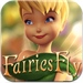 Disney Fairies Fly on iPad