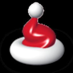GO主题-圣诞帽