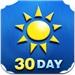 30 天天气预报