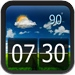 Beautiful Weather AlarmClock HD