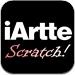 iArtte Scratch!