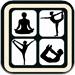 瘦身瑜伽操