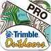 MyTopo Maps Pro by Trimble Outdoors