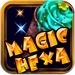 Magic Hexa HD