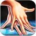 滑稽的手指