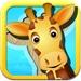 动物拼图—儿童拖放拼图游戏