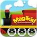 魔力小孩火车