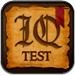 IQ Test Medieval