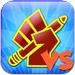 Write It Versus!: 笔利于剑。