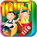 经典童话故事10合1 - 免费 iBigToy