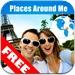 Places Around Me for Tourist, Visitors & Explorers
