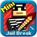 Cops N Robbers (Jail Break) - Mine Mini Game With