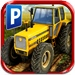 3D Farm Parking Simulator Mania - Real Driving Run
