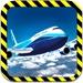 3D Infinite Airplane Flight: Unlimited Pilot Racin