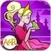Magical Princess Activities for Kids: Puzzles, Dra