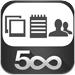 Uploader & Manager for 500px