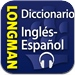 Longman Diccionario Conciso - English-Spanish (wit