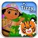 Tizzy Zoo Veterinarian