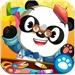 Dr. Panda 手工课堂