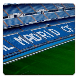 Madrid Bernabeu Chants