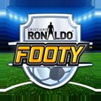 C·罗纳尔多足球