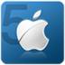 Apple iPhone5-Theme