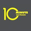 10 Min Workouts(Women)