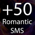 +50 Romantic SMS