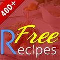 400 Free Recipes
