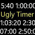 Ugly Timer