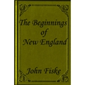 The Beginnings of New England